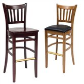 Grill Bar Stool (24&quot; - 30&quot; Seat)