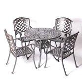 Infinita Corporation Outdoor Dining Sets
