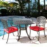 Infinita Corporation Outdoor Dining Sets