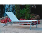 Infinita Corporation Outdoor Chaise Lounges