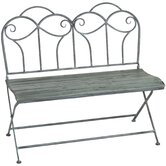 Hill Interiors Garden Benches