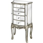 Hill Interiors Jewellery Boxes