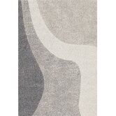 Starlight Charcoal Milky Way Rug