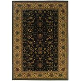 Everest Tabriz/Midnight Rug