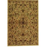 Accents Antiquity Natural Rug