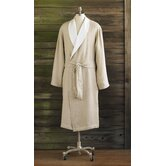 Linen and Terry Robe