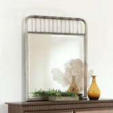 Standard Furniture Dresser Mirrors