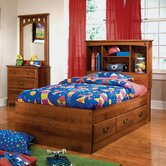City Park Captain Bedroom Collection