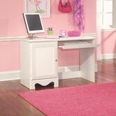 Spring Rose Student Computer Desk