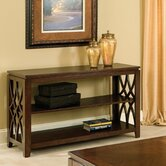 Woodmont Console Table