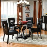 Folio 5 Piece Dining Set