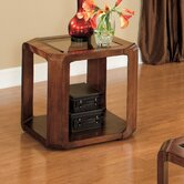 Ovation End Table