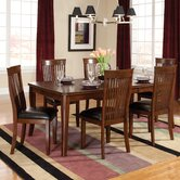 Regency 7 Piece Dining Set