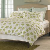Foliage Complete Duvet Cover Set