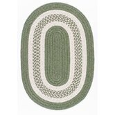 Jefferson Moss Green Rug