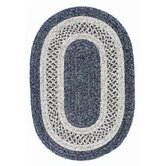 Monroe Dreft Blue Rug