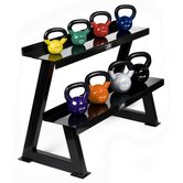Kettlebell Rack