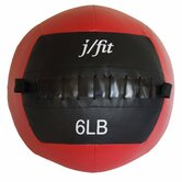J Fit Weighted Exercise Balls