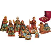 Roman, Inc. Nativity Sets