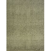 Comfort Shag Oatmeal Rug