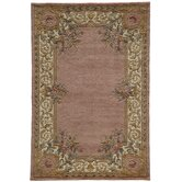 Harmony Rose Floral Rug