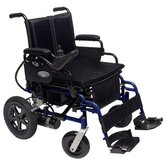 Metro Power III Wheelchair