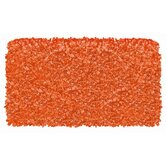 Shaggy Raggy Tangerine Kids Rug
