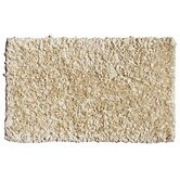 Shaggy Raggy Cafe Au Lait Kids Rug