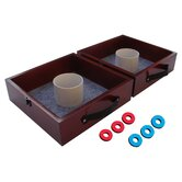 Washer Toss Tournament Game Set