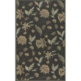 Rain Floral Rug