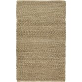 Country Jutes Tan Rug