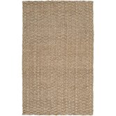 Country Jutes Praline/Tan Rug