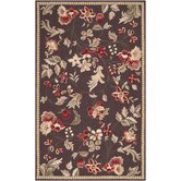 Flor Dark Chocolate/Vanilla Rug