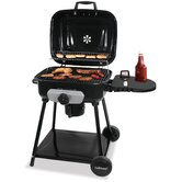 Charcoal BBQ Grill
