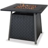 Uniflame Corporation Outdoor Fireplaces