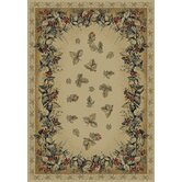 Genesis Laurel Novelty Rug