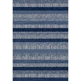 Infinity Blue Rug