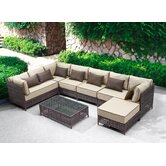 dCOR design Patio Sofas