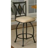 Casual Dining Dart Swivel Stool