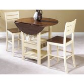 Casual Dining Cascade Pub Table