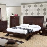 Raven Platform Bedroom Collection
