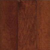 Sugar Creek Strip 2-1/4&quot; Solid Maple in Cherry
