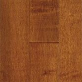 Sugar Creek Strip 2-1/4&quot; Solid Maple in Cinnamon