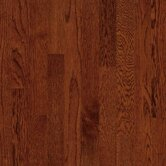 "Kingsford Strip 2-1/4"" Solid White Oak in Cherry"