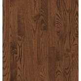 Dundee Plank 3-1/4&quot; Solid Red / White Oak in Saddle