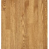 Dundee Strip 2-1/4&quot; Solid White Oak in Seashell