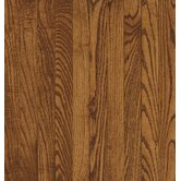 "Dover® Strip 2-1/4"" Solid White Oak in Fawn"