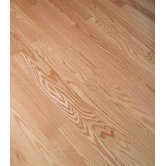 "Fulton™ Low Gloss Strip 2-1/4"" Solid Red Oak in Natural"