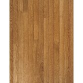 "Fulton™ Low Gloss Strip 2-1/4"" Solid White Oak in Fawn"