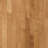 "Natural Choice™ Strip 2-1/4"" Solid Light Maple in Caramel"